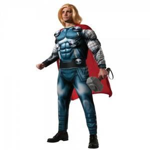 Bilde av Thor-2 Deluxe kostyme