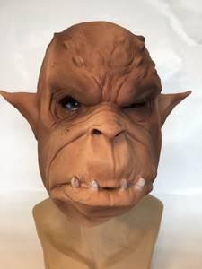 Bilde av Titan V maske