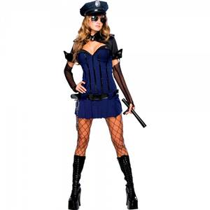 Bilde av Night Watch kostyme