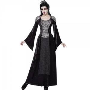Bilde av Dark Queen kostyme