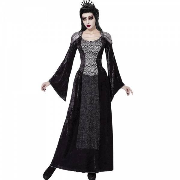 Dark Queen kostyme