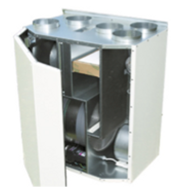 Heru 62T/65T/80T/90T-TEC filtersett