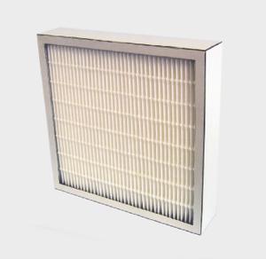 Bilde av Panelfilter SuperPleat F7:135x400x23mm