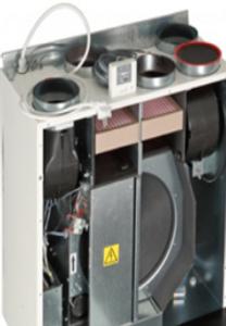 Bilde av Rego 200 VE B AC/EC filtersett