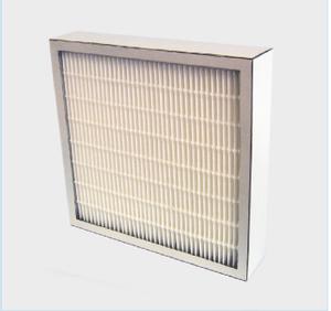 Bilde av Panelfilter SuperPleat F7:215x245x24