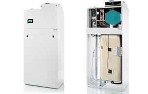 Bilde av Nilan Compact P-07 filtersett ventilasjonsfilter