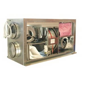 Bilde av Villavent Save VSR 500 filtersett ventilasjonsfilter