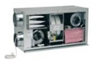 Bilde av Villavent VR 400 DC, E og EC loftsmodell filtersett