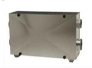 Bilde av Villavent VR-700 DC, E ventilasjonsfilter