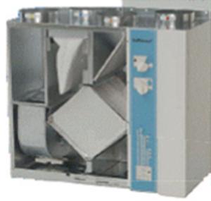 Bilde av Villavent VX 250 og VVX 200 filter ventilasjonsfilter