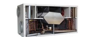 Bilde av Premium preheat 300 filtersett ventilasjon
