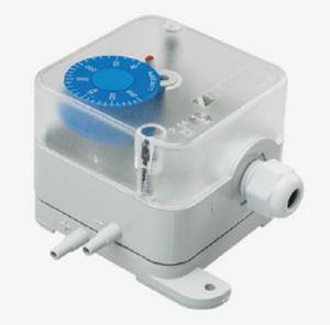 Bilde av Mekanisk filtervakt PS 500