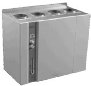 Bilde av Villavent VVX og VX 500/700 Kullfilter Duo