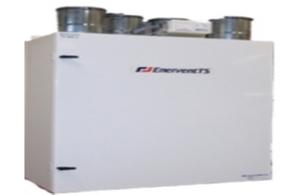 Bilde av Enervent TS 600 filter før sep.2008