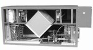 Bilde av Genvex GE 310 og GE 315 filtersett