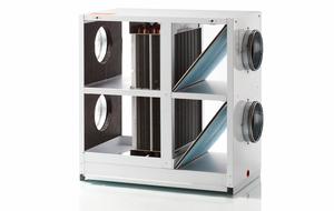 Bilde av Nilan Heat pipe FU10-15 VPL15 filtersett