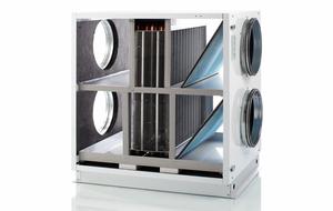 Bilde av Nilan Heat pipe FU15-28 VPL25 filtersett