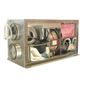 Bilde av VSR 500 Kull/duo filtersett ventilasjonsfilter