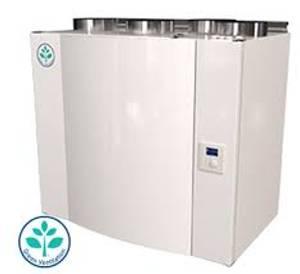 Bilde av Villavent Save VTR 500 filtersett ventilasjonsfilter