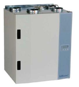 Bilde av Villavent VVX 500 Nova filter ventilasjonsfilter