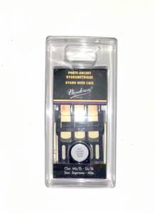 Bilde av Hygrometrisk rørbeskytter for altsaxofon