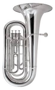 Bilde av Besson Bb tuba BE 1087 II