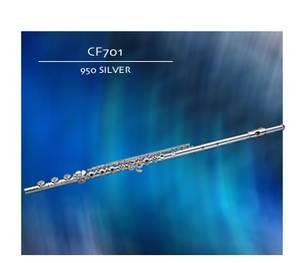 Bilde av Sankyo CF 701 fløyte