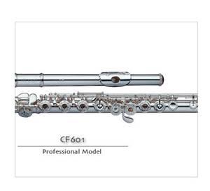 Bilde av Sankyo CF 601 fløyte