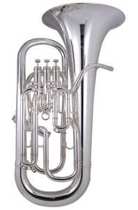 Bilde av Besson Sovereign BE 967-2 euphonium