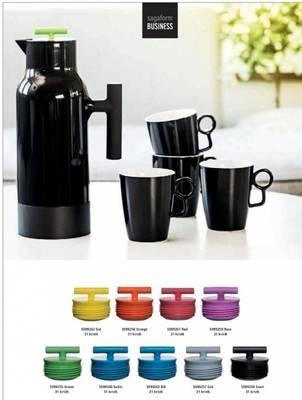 kaffekanne lokk