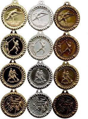 Medaljer, Medaljebånd gull sølv bronse fra kr 12 hos firmagaver
