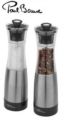 Paul Bocuse Duo salt og pepper sett 11270600