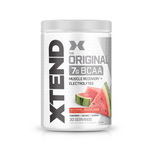 Bilde av Xtend BCAA 30 Serveringer Watermelon Explosion