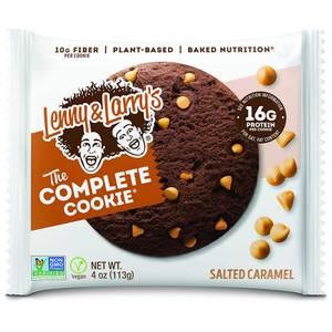 Bilde av Lenny & Larry's Complete Cookie Salted Caramel