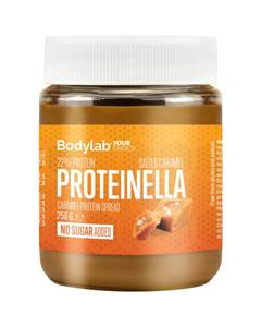 Bilde av Proteinella 250g - Salted Caramel