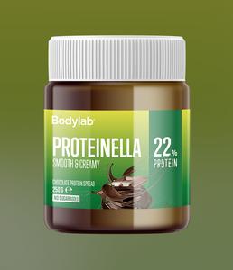 Bilde av Proteinella 250g - Smooth & Creamy