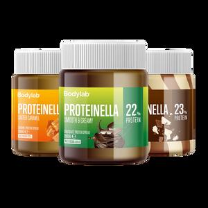 Bilde av Proteinella 250g - Mix Selv 2 stk