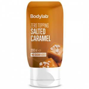 Bilde av Bodylab Zero Topping 290 ml, Salted Caramel