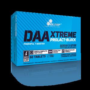 Bilde av Olimp DAA Xtreme Prolact-Block 60 tabletter