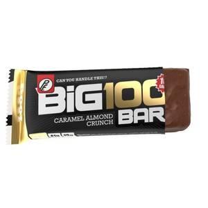 Bilde av Big 100 Bar - Caramel Almond Crunch