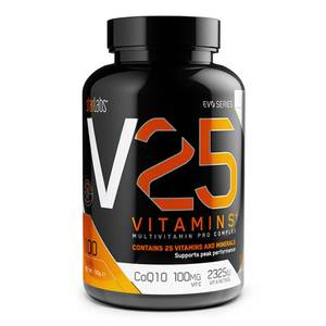 Bilde av Starlabs V25 Vitamins+ 100 tabletter