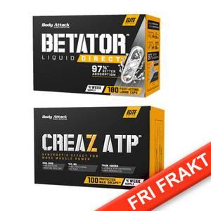 Bilde av Betator + CreaZ ATP