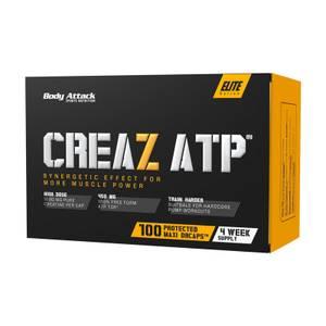 Bilde av Body Attack CREAZ 100 Maxi Kapsler