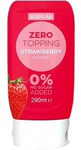 Bilde av Bodylab Zero Topping 290 ml, Strawberry