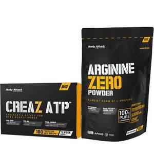 Bilde av CreaZ ATP + Arginine Zero