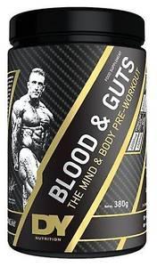 Bilde av DY Nutrition Blood & Guts 380g Mojito
