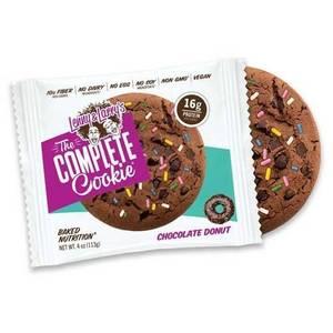 Bilde av Lenny & Larry's Complete Cookie Chocolate Donut