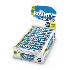 Bilde av Bounty Hi-Protein Bar 52g - 12 PAKK