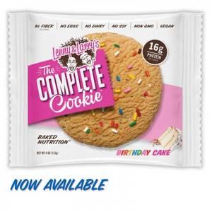 Bilde av Lenny & Larry's Complete Cookie Birthday Cookie