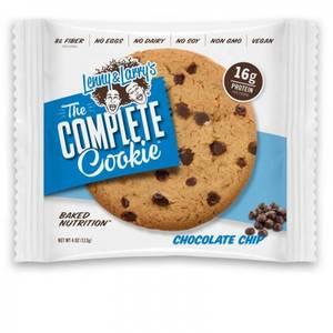 Bilde av Lenny & Larry's Complete Cookie Chocolate Chip